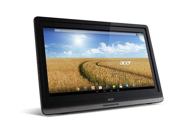 Acer DA241HL All-in-One