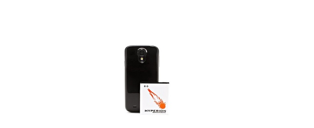 hyperion galaxy s4 accessories