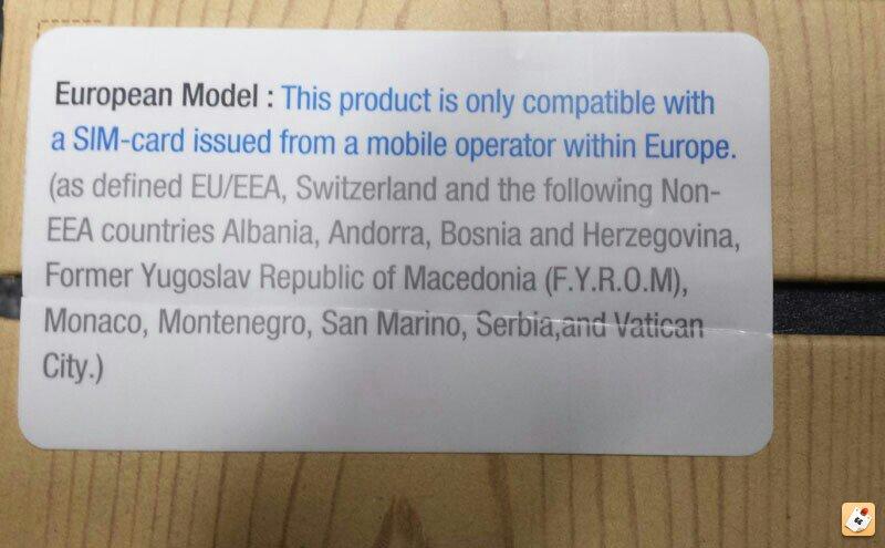 note 3 europe region lock