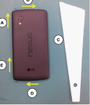 Next nexus phone 5