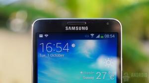 Samsung Galaxy Note 3 jet black aa 10