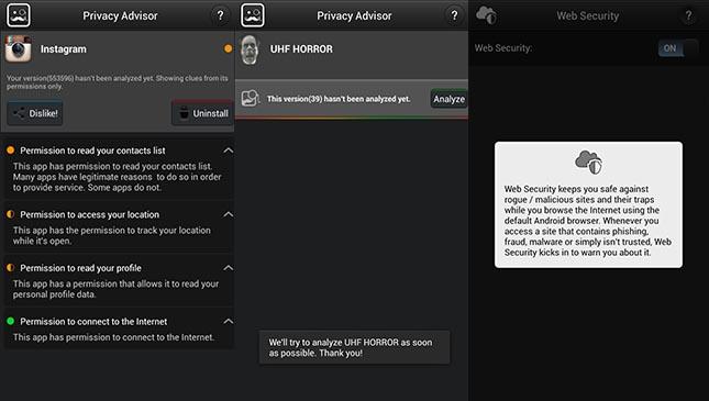 bitdefender mobile security & antivirus - android antivirus