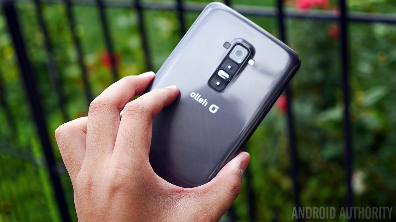 LG G Flex Drop Test Outdoors AA  (22 of 25)