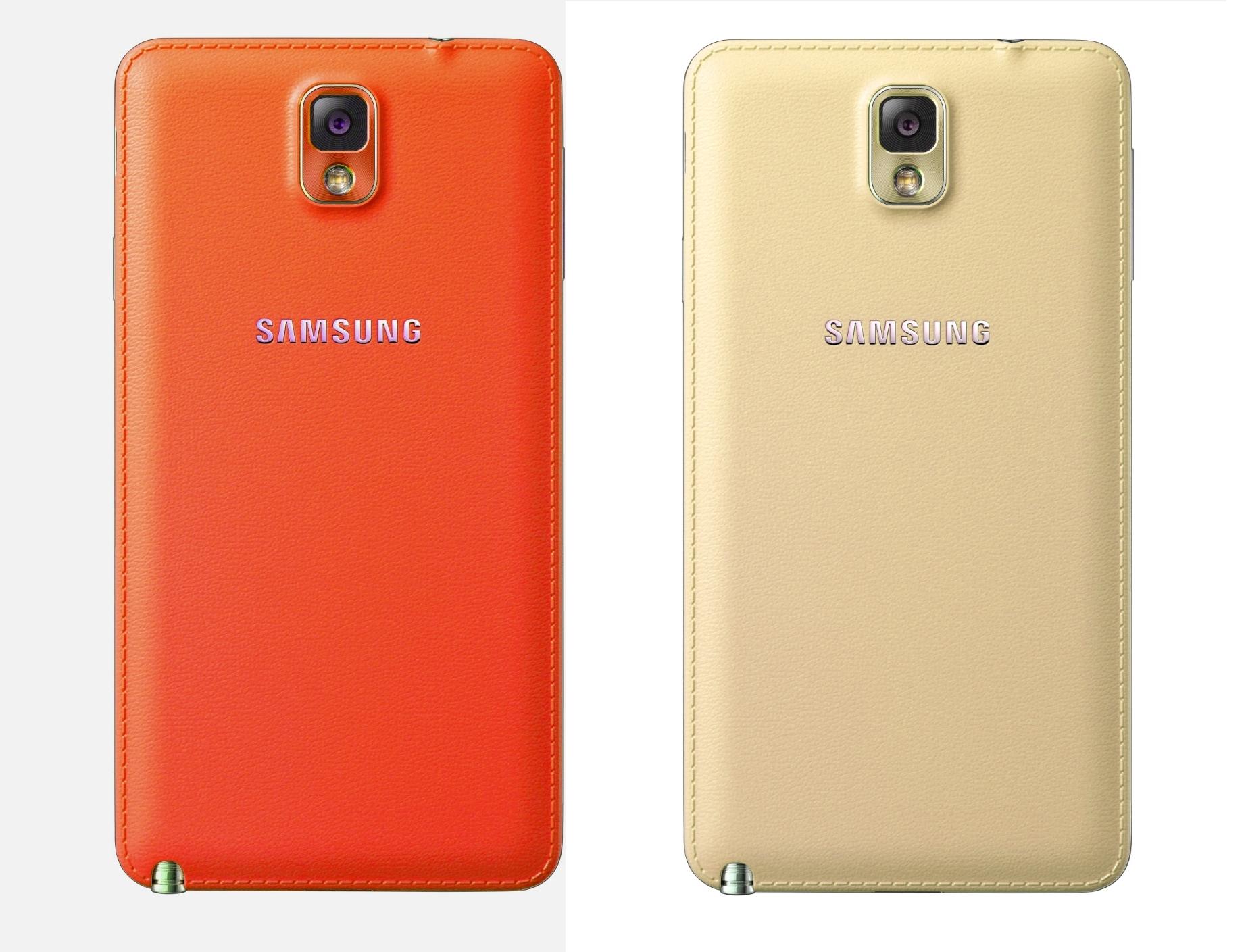 Samsung-Galaxy-Note-3-red gold render