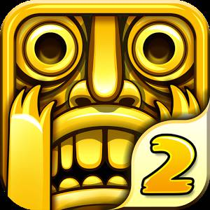 Temple Run best games for Android