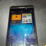 Google Play Store - BlackBerry 10.2.1