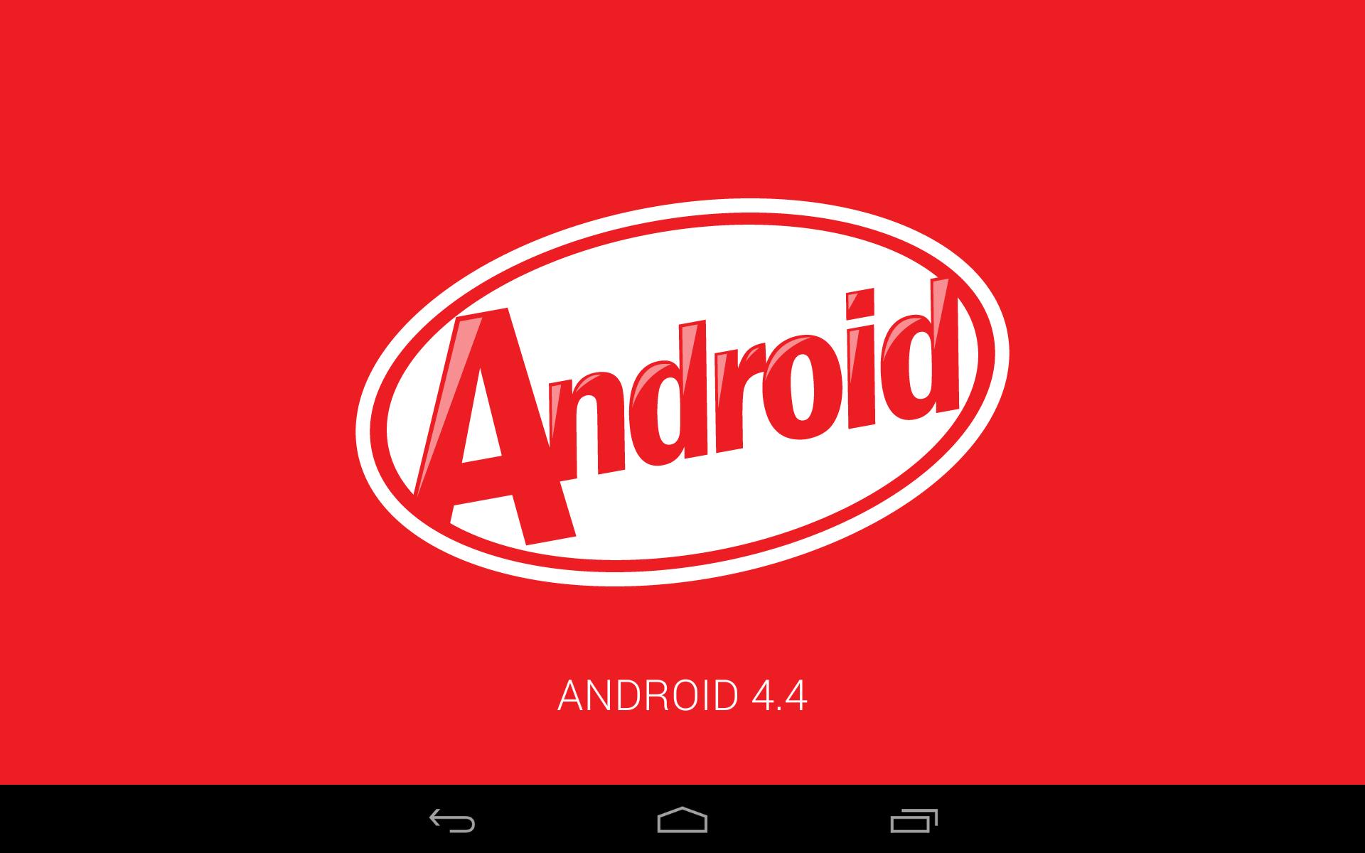 sAndroid 4.4