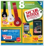 Walmart Full Black Friday 2013 ad
