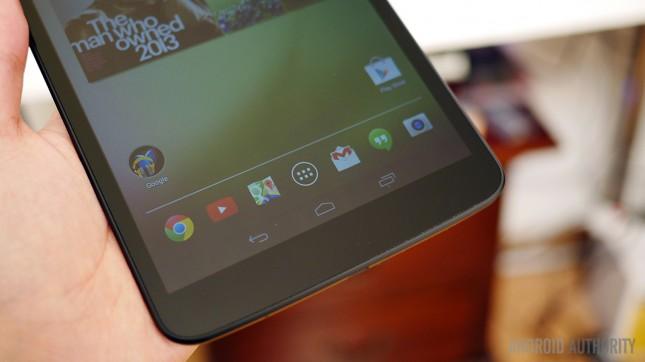 LG G Pad 8.3 Google Play Edition GPE aa 5