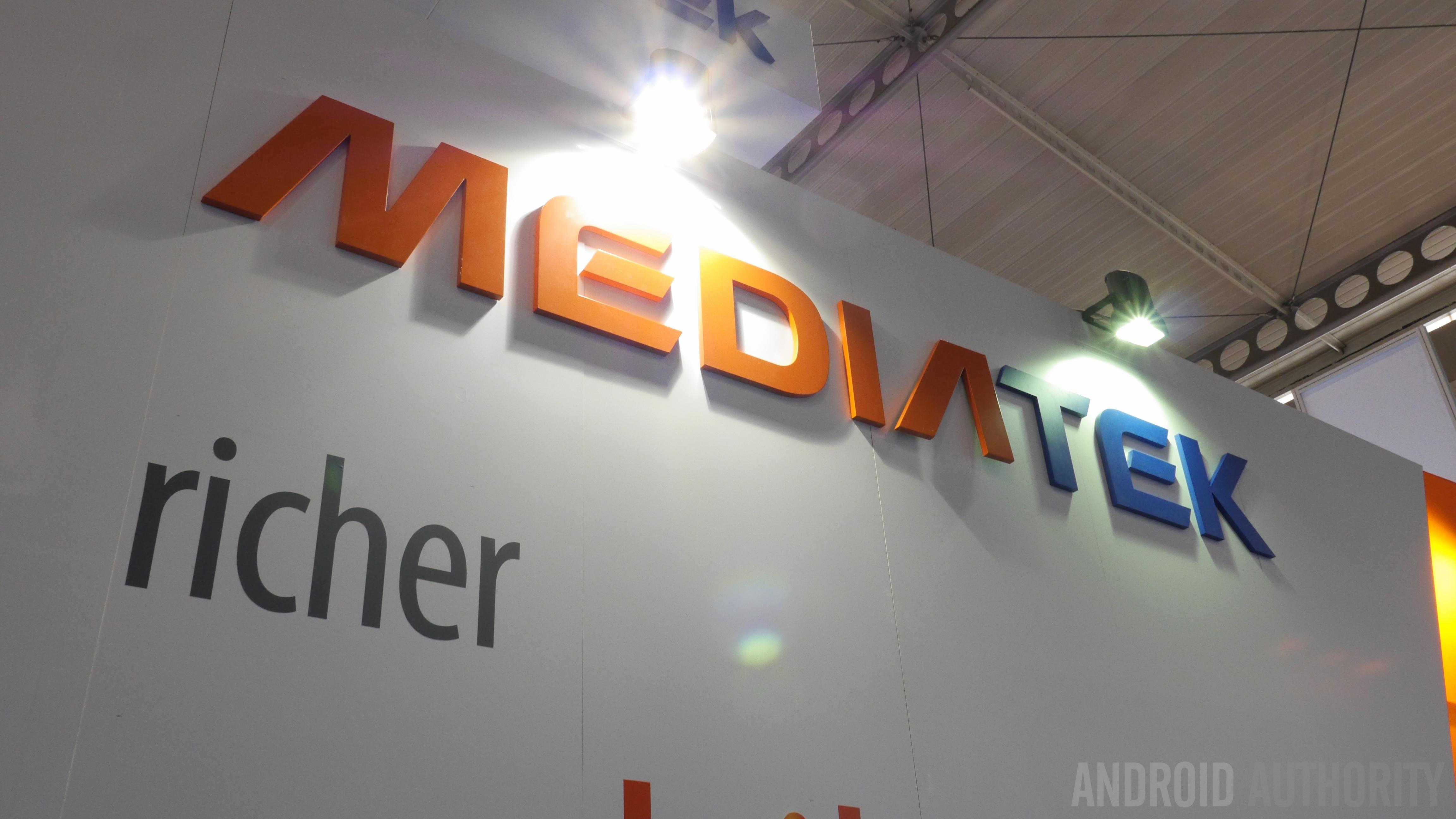 MediaTek MWC 2013 -1