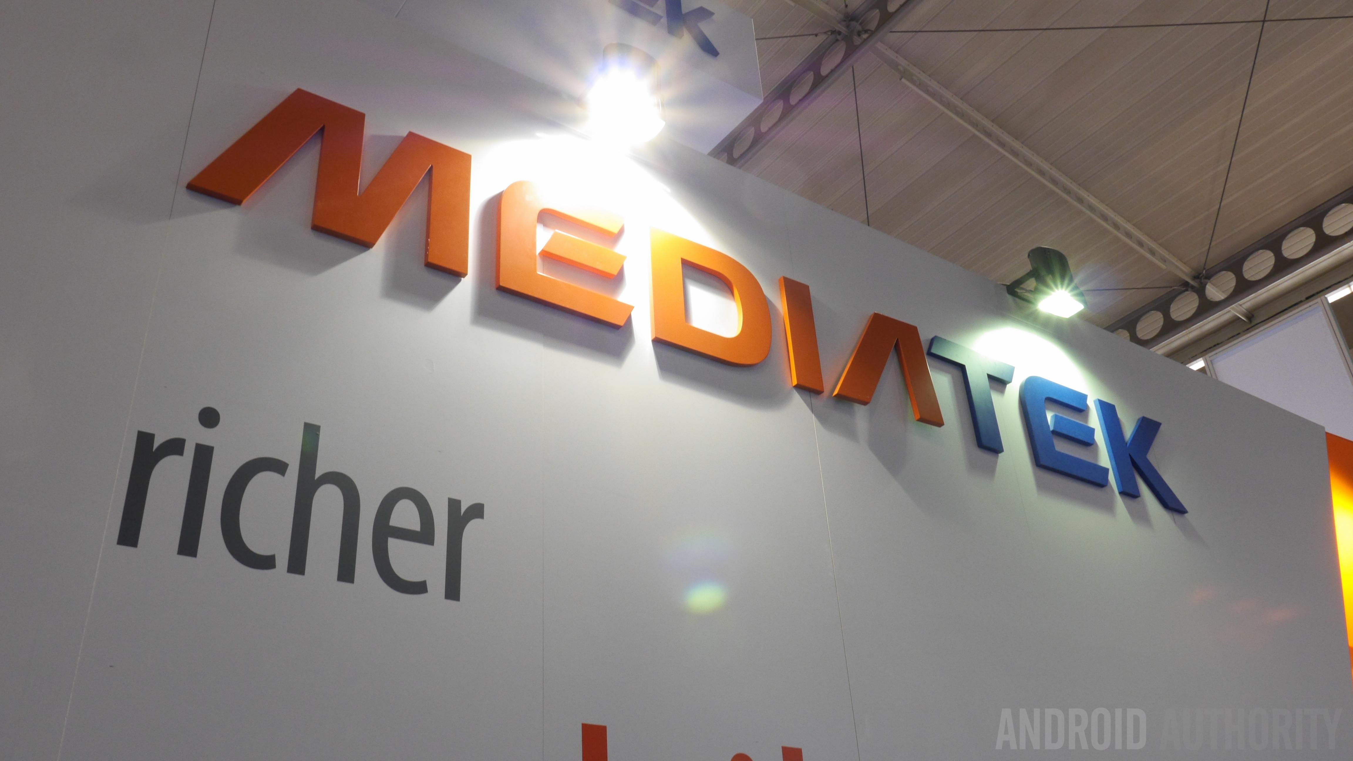 MediaTek MWC 2013 -2