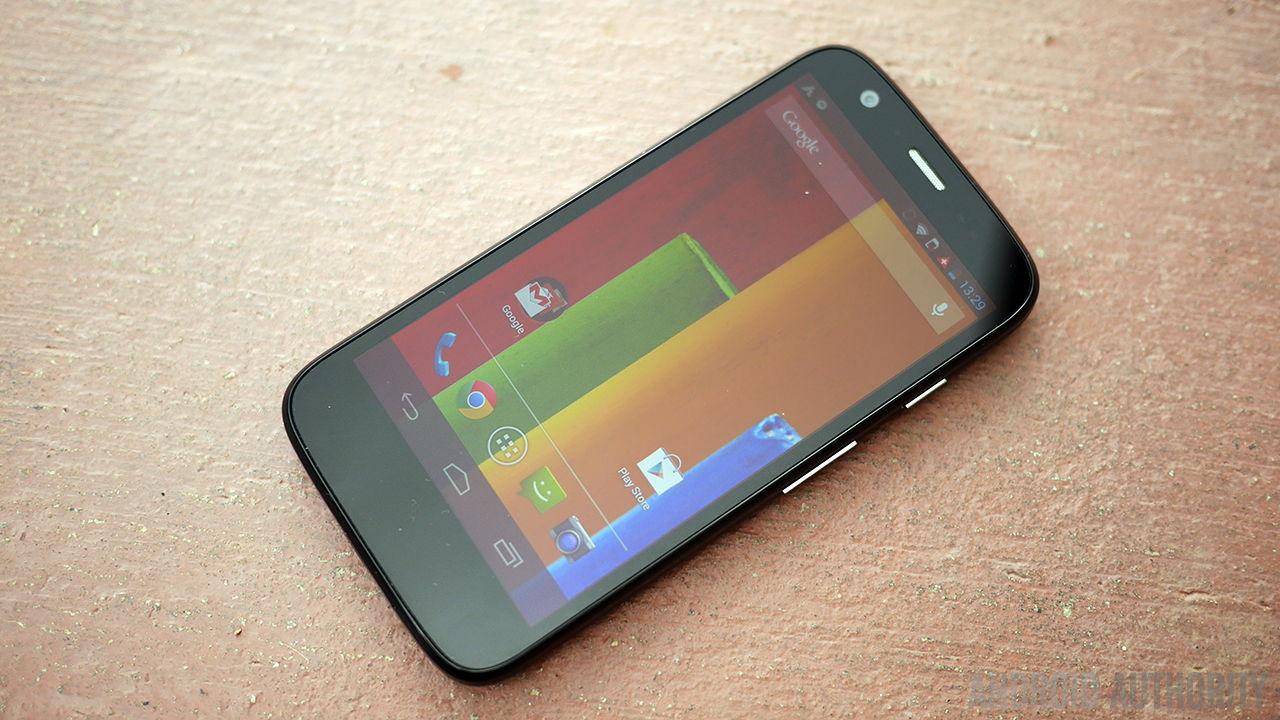 Motorola Moto G aa 1