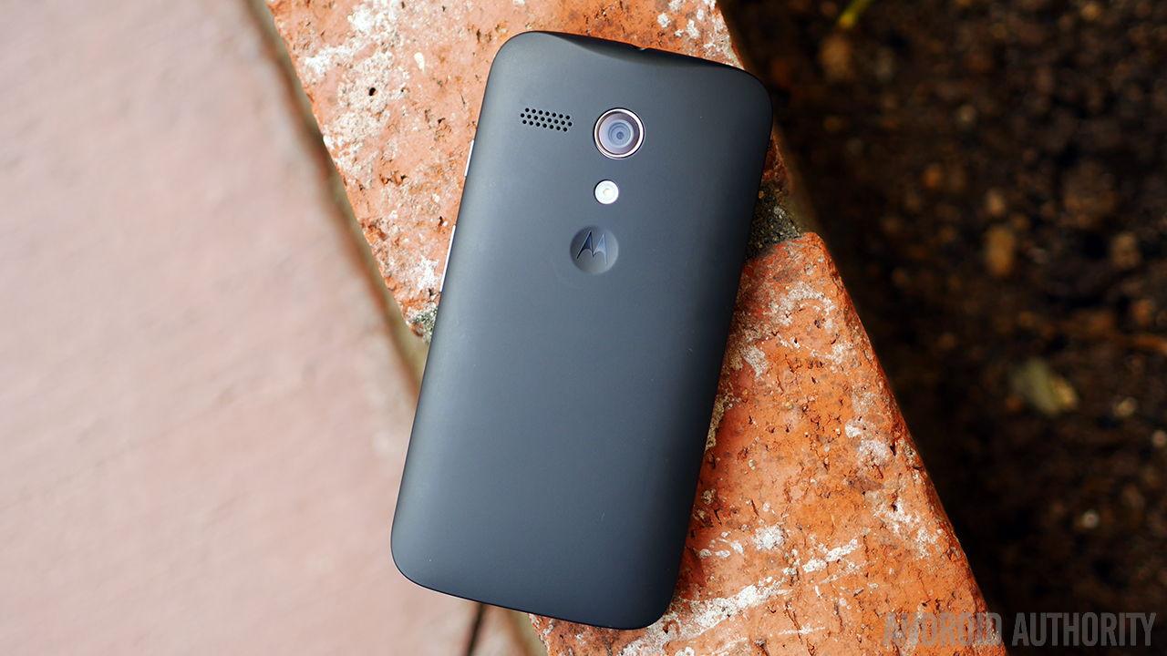 Motorola Moto G aa 12