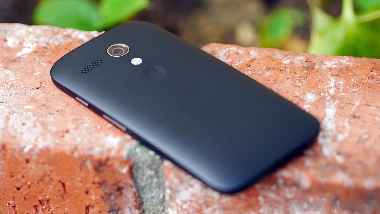 Motorola Moto G aa 13