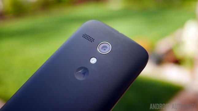 Motorola Moto G aa 5