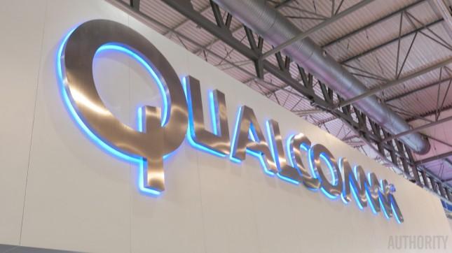 Qualcomm MWC 2013 - .3