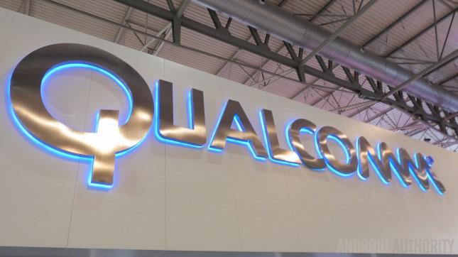 Qualcomm MWC 2013 - 1