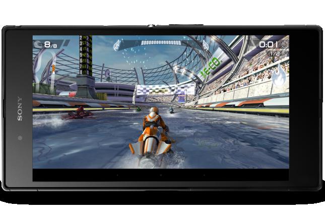 xperia z ultra google play edition  (2)