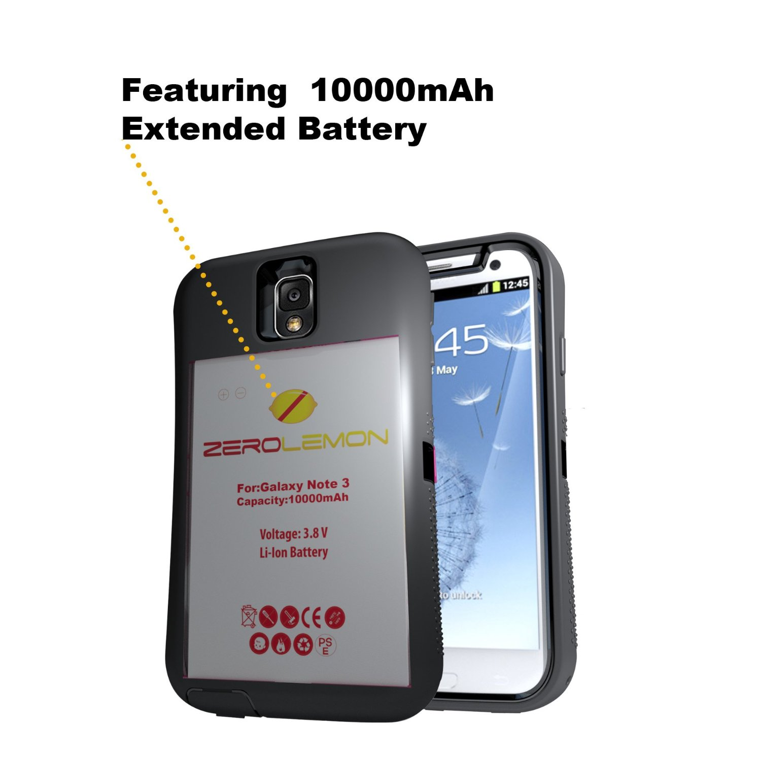 Does Iphone  Have A Removable Battery