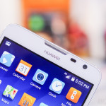 Huawei Ascend Mate 2 Phablet Hands on AA -5