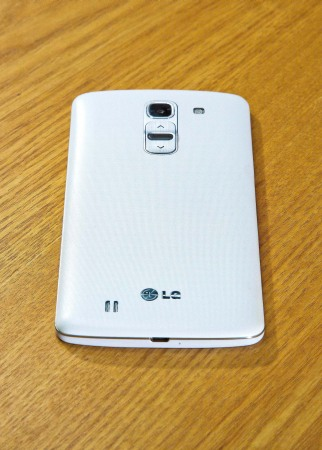 Leaked photo of LG G Pro 2