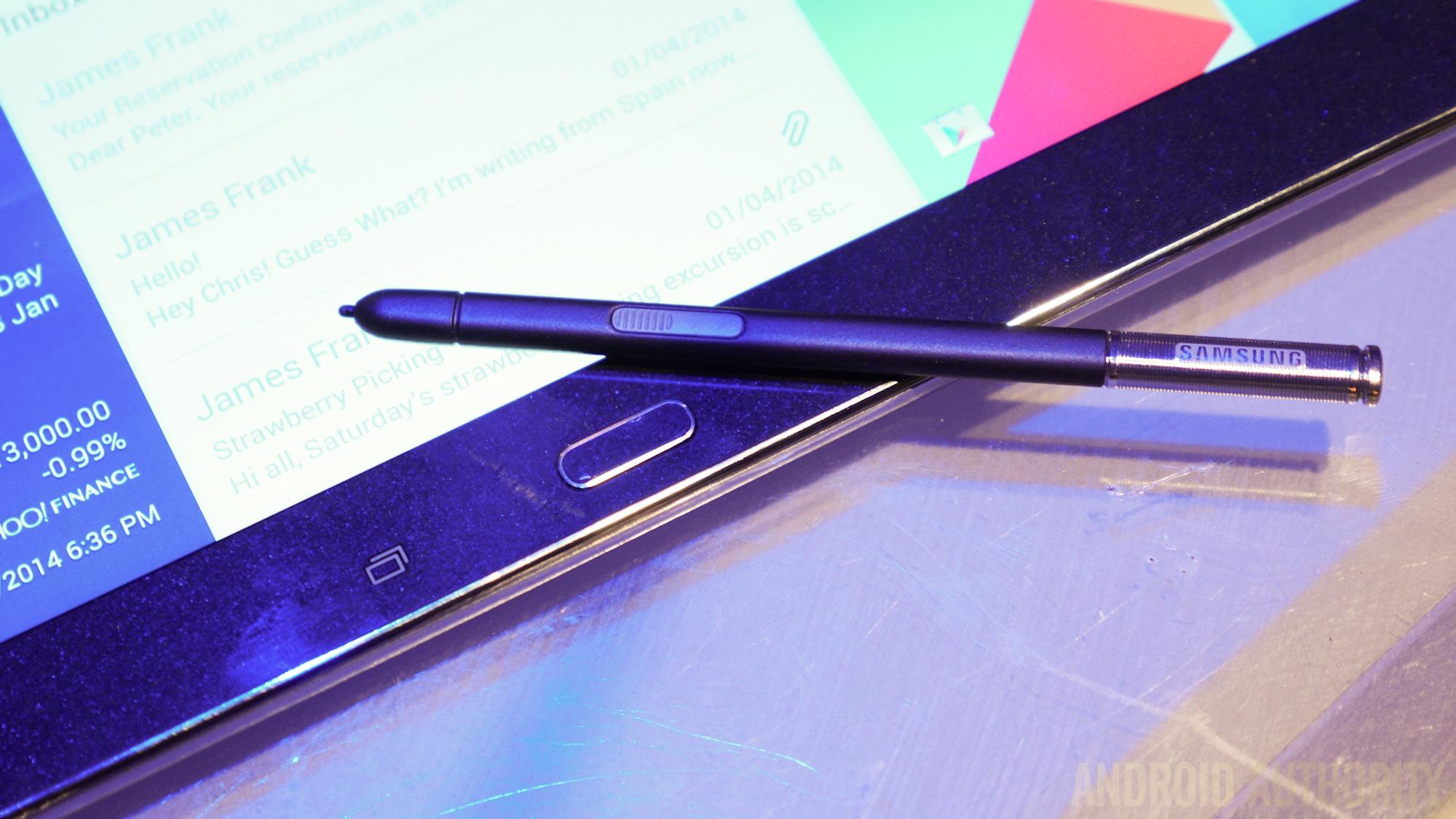 Galaxy NotePRO 12.2