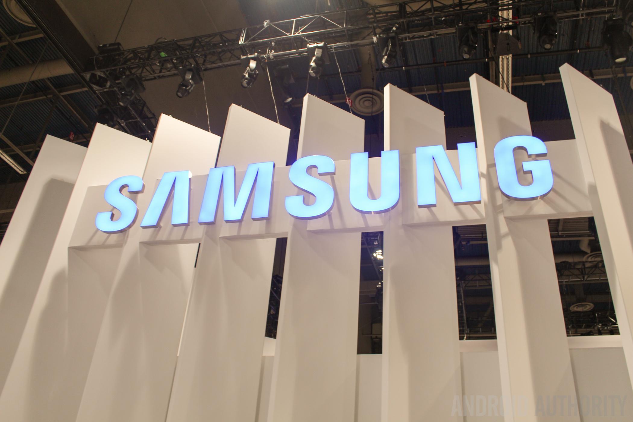 Samsung Brand Shots CES 2014-7