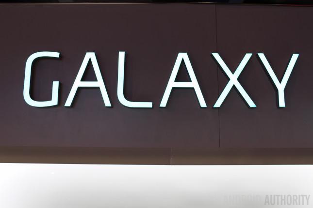 Samsung Galaxy Brand BTS Galaxy Studio AA -3