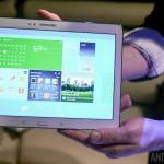 Samsung Galaxy TabPro 12-2 -CES 2014