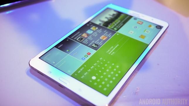 Samsung Galaxy TabPro 8.4 -2