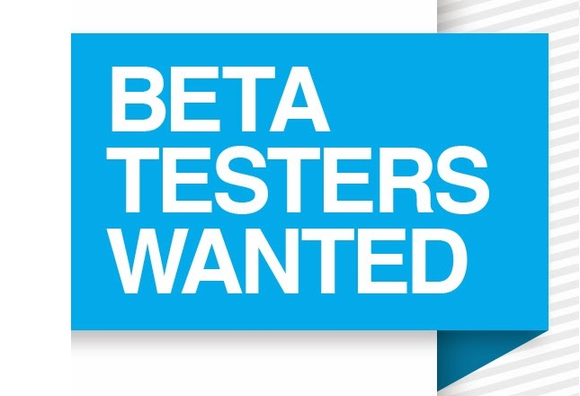 how to get people to test your beta