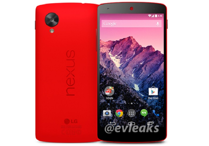 evleaks-red-nexus