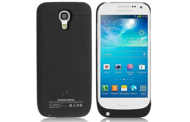 galaxy s4 mini accessories chromo battery case
