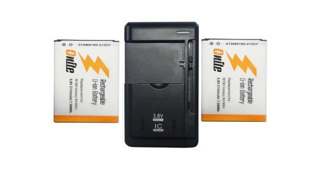 galaxy s4 mini accessories spare batteries