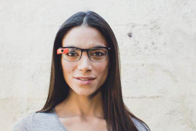google glass glasses