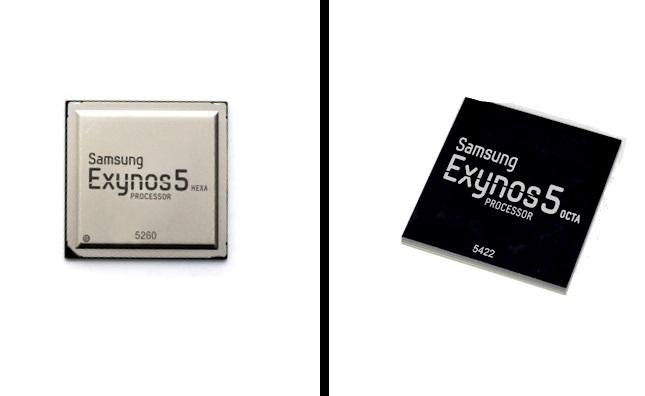 Exynos-5260-5422