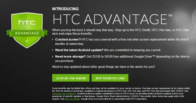 HTC Customer Advantage _ HTC United States 29 001242