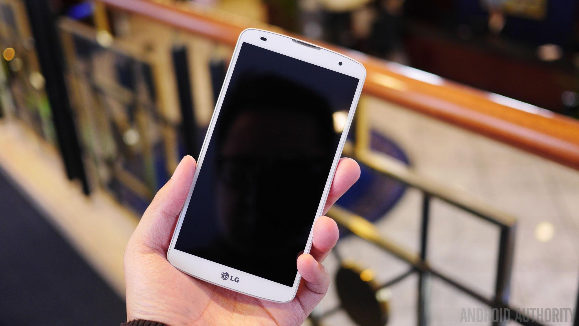 LG G Pro 2 aa 2