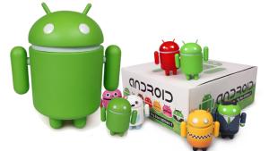 Mega Android Dead Zebra