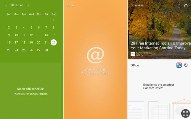 Samsung Galaxy NotePro 12.2 UI-7