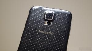 Samsung Galaxy S5 Hands on MWC 2014-1160003