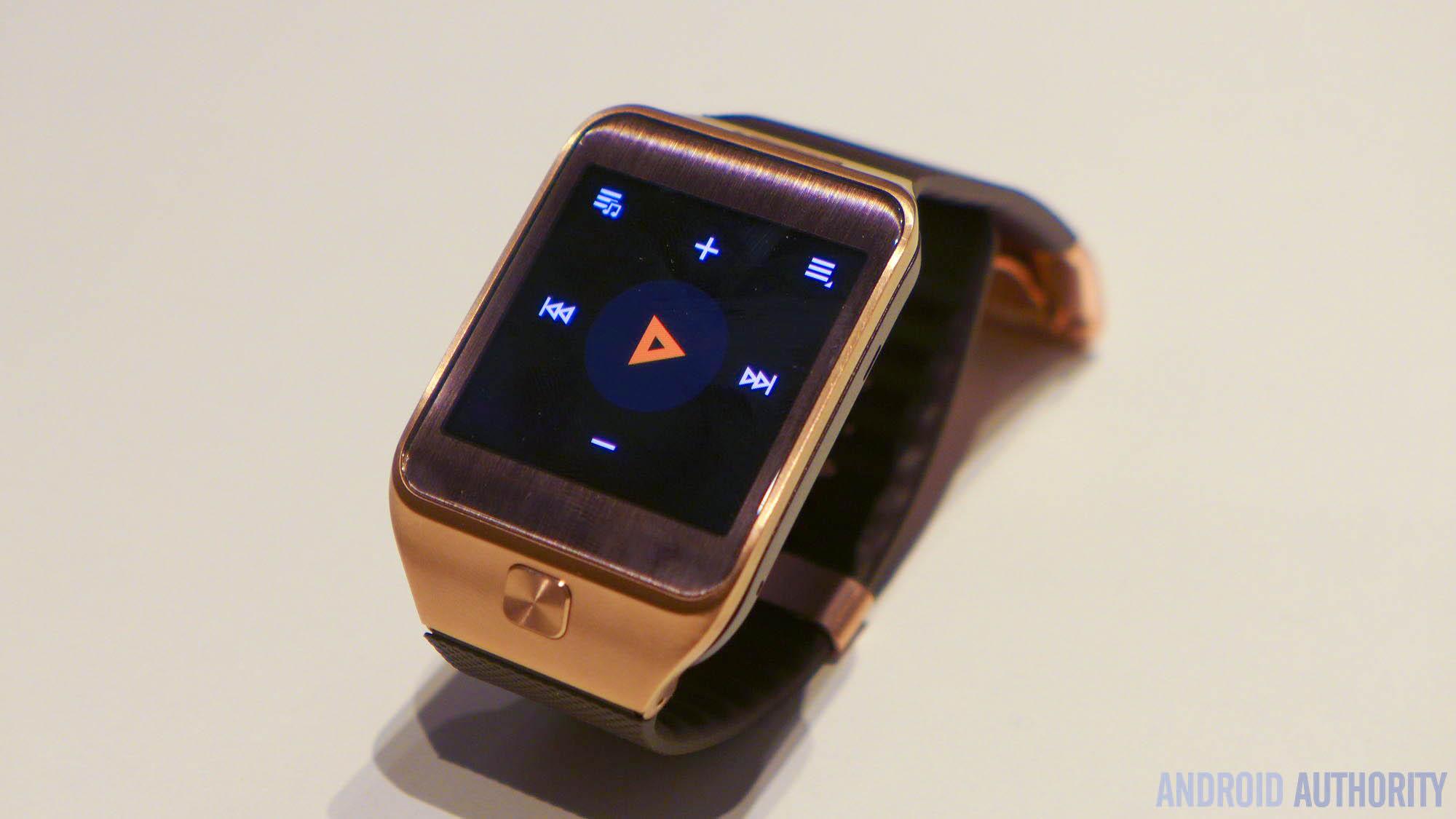 Samsung Gear 2 aa 8