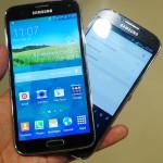 Samsung galaxy s5 vs galaxy s4 aa 3