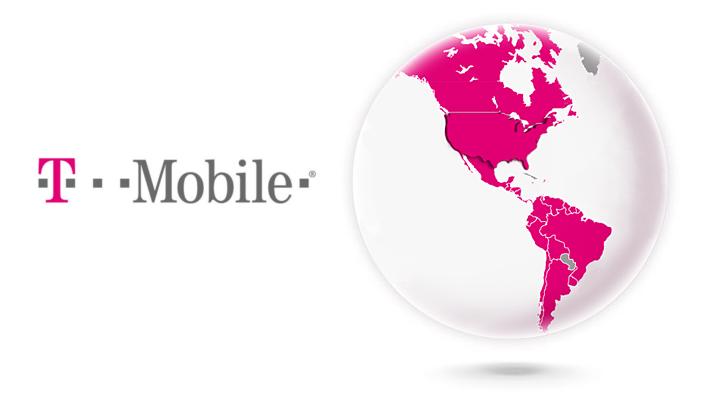 T-Mobile Globe International