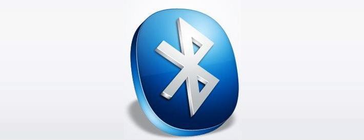 bluetooth logo 3D