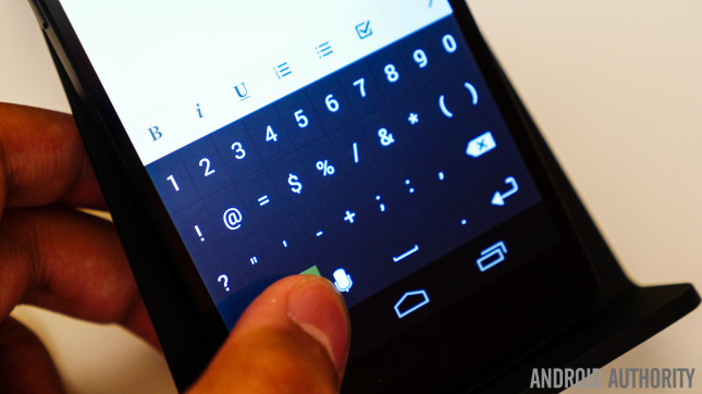 keymonk keyboard how i android aa-19-5