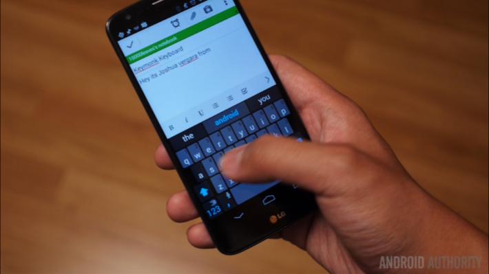 keymonk keyboard how i android swiftkey