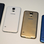 samsung galaxy s5 smartphones color options 2