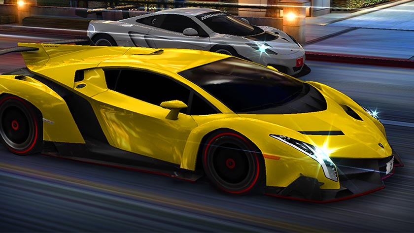 best racing games for android featured image