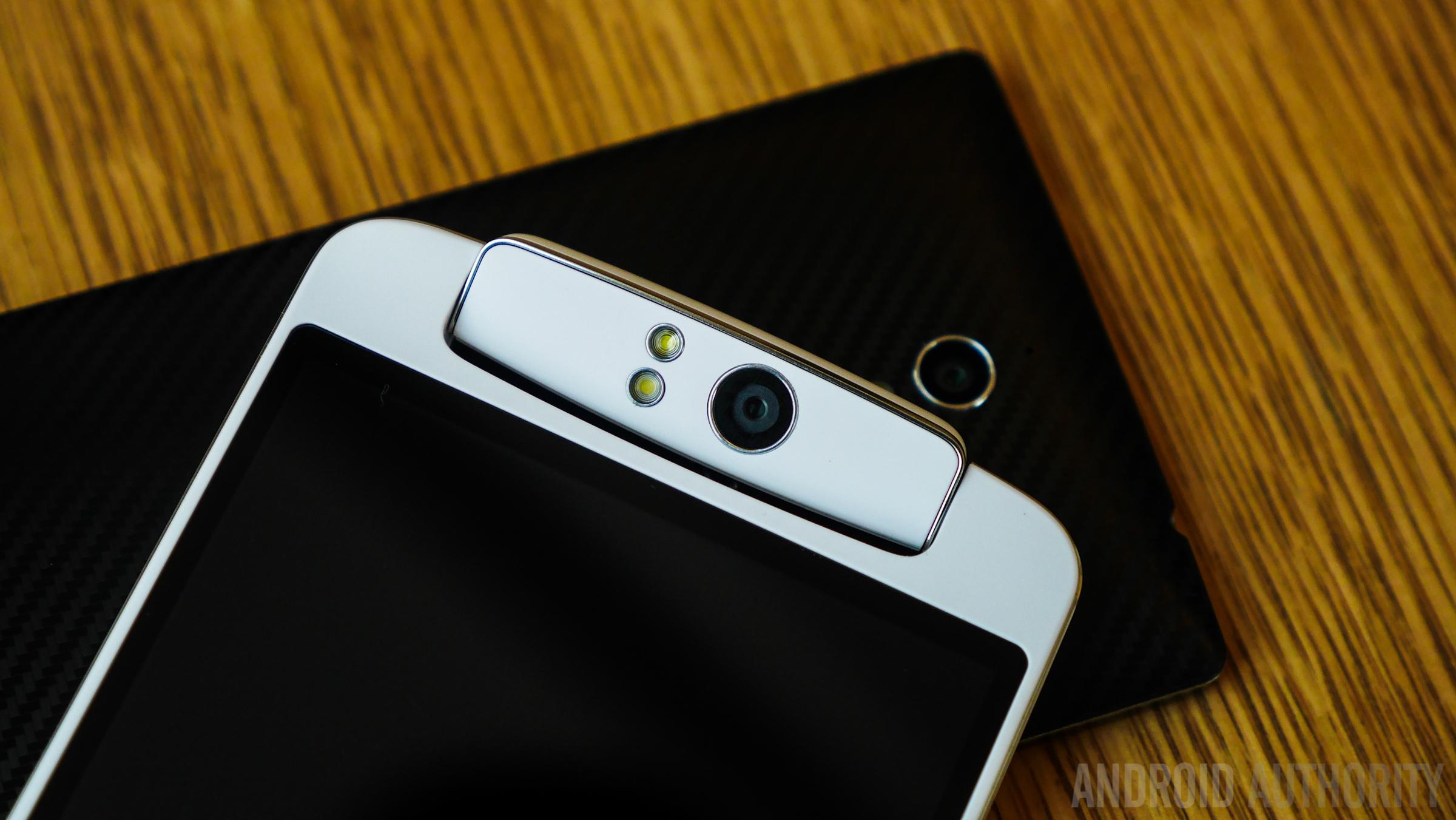 Find 7 Quad HD vs Oppo N1-1180914